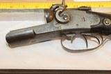 L. C. Smith Maker of Baker Three Barrel Gun - 16 of 16