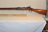 Model 1879 Springfield Trap Door Rifle