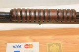 Winchester Model 1890 Second Model in 22 Long caliber. - 7 of 16