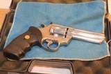 Colt King Cobra 357 Magnum Stainless