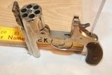 Harrington & Richardson Second Model First Variation 32 Top Break Revolver - 6 of 9