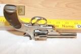 Harrington & Richardson Second Model First Variation 32 Top Break Revolver - 3 of 9