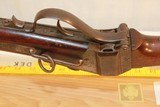Sharps 1863 Carbine converted to 50-70 - 13 of 14