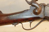 Sharps 1863 Carbine converted to 50-70 - 12 of 14