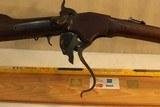 Civil War Spencer Carbine in 56-56 Caliber - 14 of 16