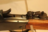 Winchester Model 1885 Custom Rifle by Dave Talley in 22 RF - 5 of 11