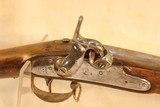 1840 Conversion Civil War Musket in 69 Caliber - 2 of 15