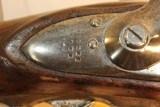 1840 Conversion Civil War Musket in 69 Caliber - 6 of 15