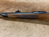 FREE SAFARI - NEW MAUSER M98 STANDARD DIPLOMAT 308 WINCHESTER RIFLE, GRADE 7 - 16 of 25