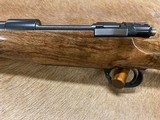 FREE SAFARI - NEW MAUSER M98 STANDARD DIPLOMAT 308 WINCHESTER RIFLE, GRADE 7 - 13 of 25