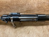 FREE SAFARI - NEW MAUSER M98 STANDARD DIPLOMAT 308 WINCHESTER RIFLE, GRADE 7 - 11 of 25