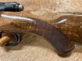 FREE SAFARI - NEW MAUSER M98 STANDARD DIPLOMAT 308 WINCHESTER RIFLE, GRADE 7 - 14 of 25