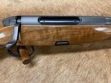 FREE SAFARI - NEW STEYR ARMS OF AUSTRIA SM12 FULL STOCK 270 WINCHESTER RIFLE