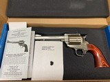 NEW FREEDOM ARMS 83 PREMIER GRADE REVOLVER, 44 REMINGTON MAGNUM WITH FACTORY UPGRADES - LAYAWAY AVAILABLE - 18 of 20