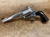 NEW FREEDOM ARMS 83 PREMIER GRADE REVOLVER 500 WE WYOMING EXPRESS 500 AE WITH FACTORY UPGRADES - LAYAWAY AVAILABLE - 9 of 19