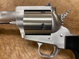 NEW FREEDOM ARMS 83 PREMIER GRADE REVOLVER 500 WE WYOMING EXPRESS 500 AE WITH FACTORY UPGRADES - LAYAWAY AVAILABLE - 11 of 19