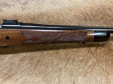 FREE SAFARI, NEW COOPER FIREARMS MODEL 52 CUSTOM CLASSIC RIFLE, 300 WINCHESTER WITH FACTORY UPGRADES - LAYAWAY AVAILABLE - 7 of 25