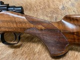 FREE SAFARI, NEW COOPER FIREARMS MODEL 52 CUSTOM CLASSIC RIFLE, 300 WINCHESTER WITH FACTORY UPGRADES - LAYAWAY AVAILABLE - 11 of 25