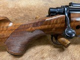 FREE SAFARI, NEW COOPER FIREARMS MODEL 52 CUSTOM CLASSIC RIFLE, 300 WINCHESTER WITH FACTORY UPGRADES - LAYAWAY AVAILABLE - 4 of 25