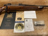 FREE SAFARI, NEW COOPER FIREARMS MODEL 52 CUSTOM CLASSIC RIFLE, 300 WINCHESTER WITH FACTORY UPGRADES - LAYAWAY AVAILABLE - 23 of 25