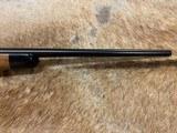 NEW COOPER MODEL 57 CUSTOM CLASSIC RIFLE 22 LONG RIFLE, AAA CLARO WOOD 57M - 7 of 24