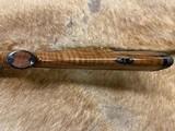 NEW COOPER MODEL 57 CUSTOM CLASSIC RIFLE 22 LONG RIFLE, AAA CLARO WOOD 57M - 19 of 24