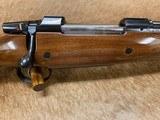 FREE SAFARI - CZ 550 AMERICAN SAFARI MAGNUM FANCY GRADE 375 H&H MAGNUM 04311