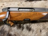 FREE SAFARI - NEW STEYR ARMS SM12 HALF-STOCK 243 WINCHESTER RIFLE