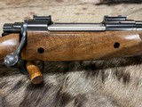 FREE SAFARI- NEW COOPER FIREARMS MODEL 52 CUSTOM CLASSIC 35 WHELEN RIFLE WITH UPGRADES- LAYAWAY AVAILABLE