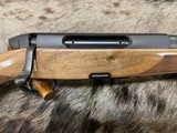 FREE SAFARI - NEW STEYR ARMS CLII HALF STOCK 7MM REMINGTON MAG RIFLE CL II - LAYAWAY AVAILABLE