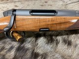 FREE SAFARI - NEW STEYR ARMS CLII HALF STOCK 308 WINCHESTER RIFLE CL II- LAYAWAY AVAILABLE
