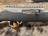 NEW VOLQUARTSEN DELUXE RIFLE 22 WMR MCMILLAN STOCK VCD-WMR-M - LAYAWAY AVAILABLE