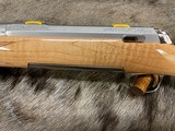 FREE SAFARI, BROWNING X-BOLT WHITE GOLD MEDALLION MAPLE 28 NOSLER 035332288 - LAYAWAY AVAILABLE - 11 of 25