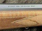FREE SAFARI, BROWNING X-BOLT WHITE GOLD MEDALLION MAPLE 28 NOSLER 035332288 - LAYAWAY AVAILABLE - 10 of 25