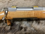 FREE SAFARI, BROWNING X-BOLT WHITE GOLD MEDALLION MAPLE 28 NOSLER 035332288 - LAYAWAY AVAILABLE - 1 of 25