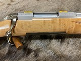 FREE SAFARI, BROWNING X-BOLT WHITE GOLD MEDALLION MAPLE 300 WSM 035332246 - LAYAWAY AVAILABLE