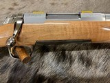 FREE SAFARI, BROWNING X-BOLT WHITE GOLD MEDALLION MAPLE 270 WSM 035332248 - LAYAWAY AVAILABLE