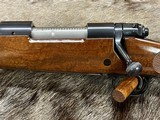 FREE SAFARI, USA LEFT WINCHESTER MODEL 70 FEATHERWEIGHT 300 WSM 535942255 - LAYAWAY AVAILABLE.