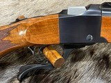 FREE SAFARI - RUGER NO. 1-H TROPICAL 405 WINCHESTER RIFLE EXCELLENT COND 1H - LAYAWAY AVAILABLE