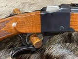 FREE SAFARI, RUGER NO. 1-A LIGHT SPORTER 6.5 CREEDMOOR RIFLE EXCELLENT COND - LAYAWAY AVAILABLE