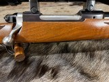 RUGER MODEL 77 MARK II RIFLE 300 WIN MAG W/ BUSHNELL SCOPE 7840 M77 MKII- LAYAWAY AVAILABLE