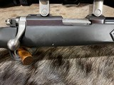 RUGER MODEL 77/17 ZYTEL RIFLE W/ LEUPOLD RIFLEMAN 3-9X50 SCOPE 17 HMR 7026 - LAYAWAY AVAILABLE