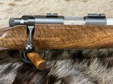 NEW COOPER MODEL 57M JACKSON SQUIRREL RIFLE 17 HMR 57 - LAYAWAY AVAILABLE