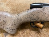 FREE SAFARI, LEFT HAND WEATHERBY MARK V ULTRA LIGHTWEIGHT 300 WBY RIFLE - 10 of 20