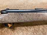 FREE SAFARI, LEFT HAND WEATHERBY MARK V ULTRA LIGHTWEIGHT 300 WBY RIFLE - 9 of 20