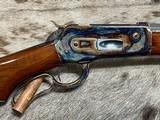 "DOUG TURNBULL MODEL 1886 45-70 GOV'T RIFLE 26"" OCTAGON - LAYAWAY AVAILABLE"