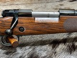 FREE SAFARI, NEW WINCHESTER MODEL 70 SUPER GRADE FRENCH 6.5 PRC 535239294 - LAYAWAY AVAILABLE