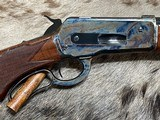 """FREE SAFARI, NEW WINCHESTER 1886 DELUXE RIFLE 45-90 26"""" OCTAGON 534227171 - LAYAWAY AVAILABLE - 1 of 21"""