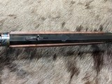 """FREE SAFARI, NEW WINCHESTER 1886 DELUXE RIFLE 45-90 26"""" OCTAGON 534227171 - LAYAWAY AVAILABLE - 9 of 21"""