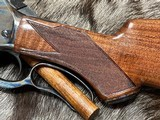"""FREE SAFARI, NEW WINCHESTER 1886 DELUXE RIFLE 45-90 26"""" OCTAGON 534227171 - LAYAWAY AVAILABLE - 11 of 21"""